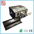 Automatic Cable Cutting And Stripping Machine