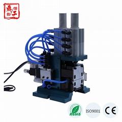 Semi Automatic Pneumatic Cable Wire