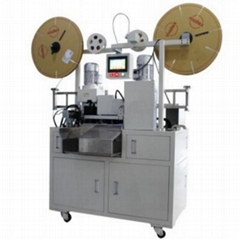 Automatic Ribbon Cable Wire Terminal