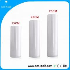 sea-maid Recyclable PA/PE laminated vacuum plastic bag for food
