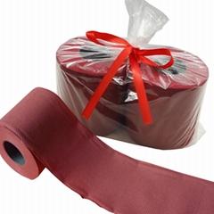 novelty Biden Trump printed toilet paper rolls