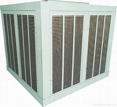 AirFlow: 20000m3/h centrifugal air cooler
