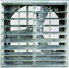 exhuast fan for green house
