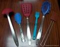 硅膠廚房用具 3
