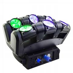 LED Beam moving