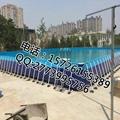 大型支架游泳池 5