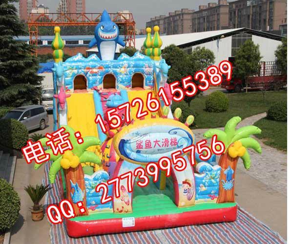 儿童充气城堡 1