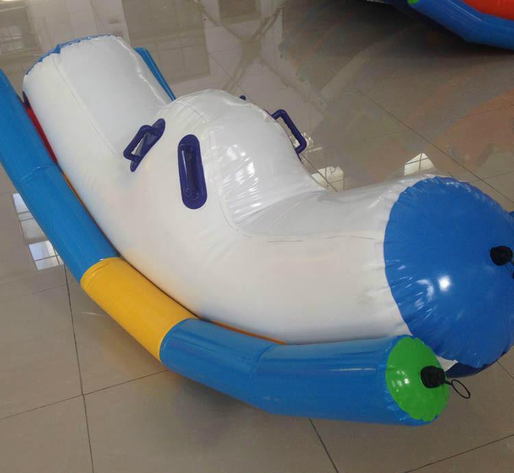 充气组合水上玩具 1