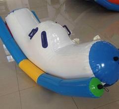 充气组合水上玩具