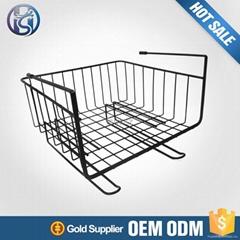 Wire Basket Metal Rack