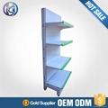 Freestanding Supermarket Display Shelf  3