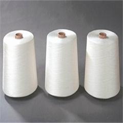 优质竹纤维合股纱B16s/2股