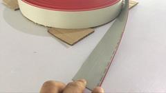 厂家直销UL2678系列红边灰排线7/0.1TS0.635间距