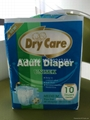 high quality Disposable adult diaper  3