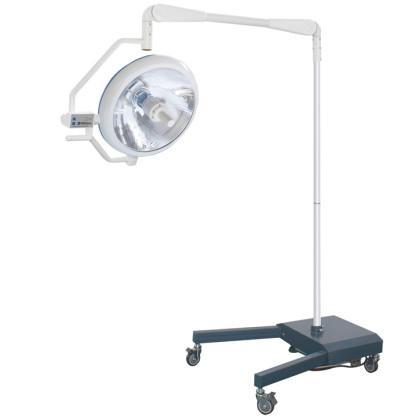 ZF700/500整体反射手术无影灯 3