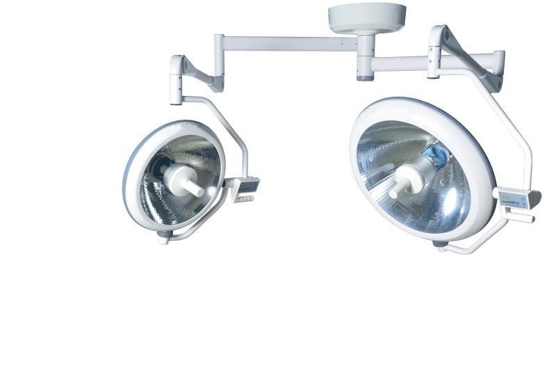 ZF700/500整体反射手术无影灯 1