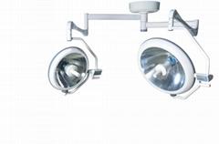 ZF700/500整体反射手术无影灯