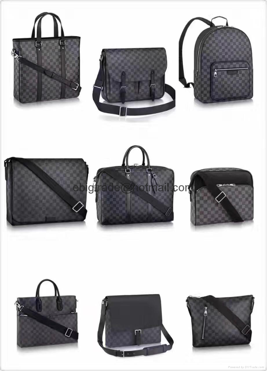 LOUIS VUITTON Bags for men