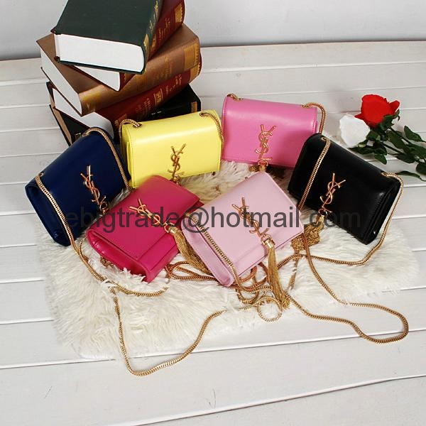 Cheap  YVES SAINT LAURENT handbags