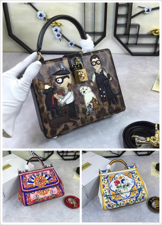 cheap dolce gabbana handbags vintage dolce gabbana handbags dg bags on sale china trading. Black Bedroom Furniture Sets. Home Design Ideas