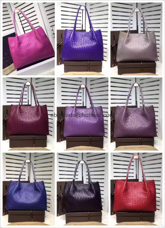 Cheap BOTTEGA VENETA Bags BOTTEGA Woven leather BOTTEGA VENETA ...