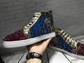 Men's Christian Louboutin Shoes