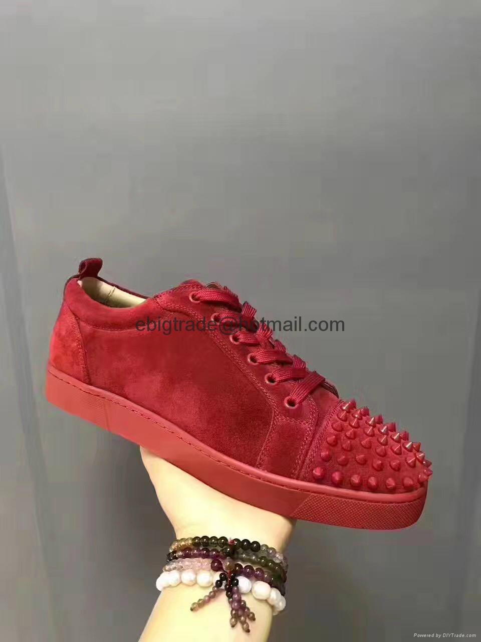 Christian Louboutin sneakers men