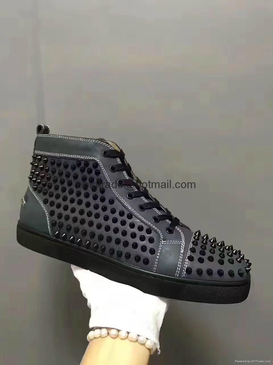 Christian Louboutin shoes 42.5