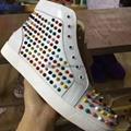Cheap Christian Louboutin shoes for men christian louboutin sneakers for men 3