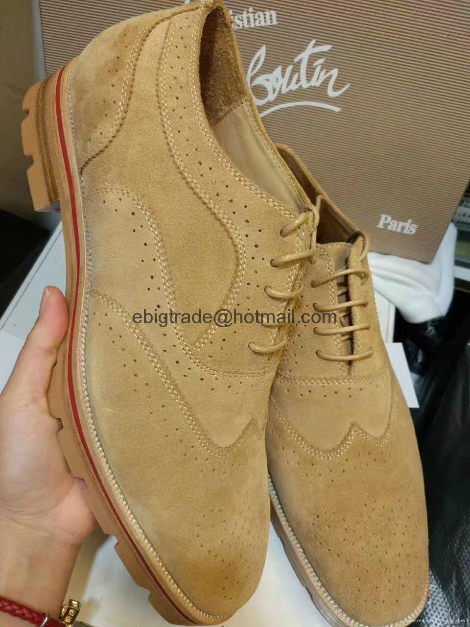 Cheap Christian Louboutin shoes for men christian louboutin sneakers for men 14