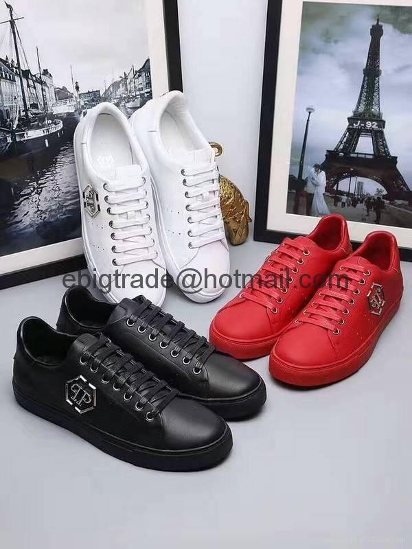 Cheap Philipp Plein sneakers for men