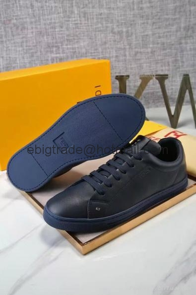 Fendi sneakers for men