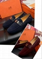 Cheap Hermes loafers for men Hermes shoes for men Hermes Driving shoes on sale