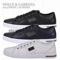 Cheap D&G shoes for men Dolce Gabbana