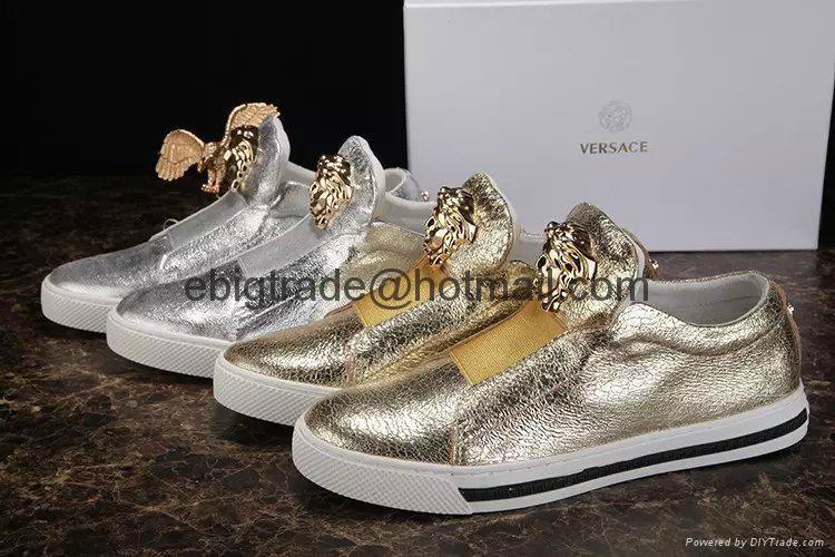 versace sneakers men