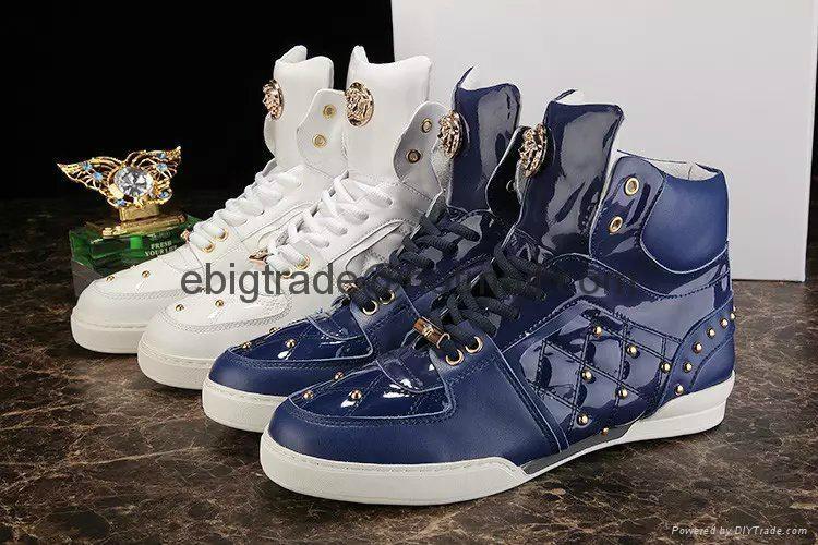 discount versace sneakers