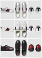 Cheap Gucci shoes for men Gucci sneakers for men replica Gucci shoes on sale  5