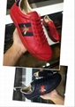 Cheap Gucci shoes for men Gucci sneakers for men replica Gucci shoes on sale  7