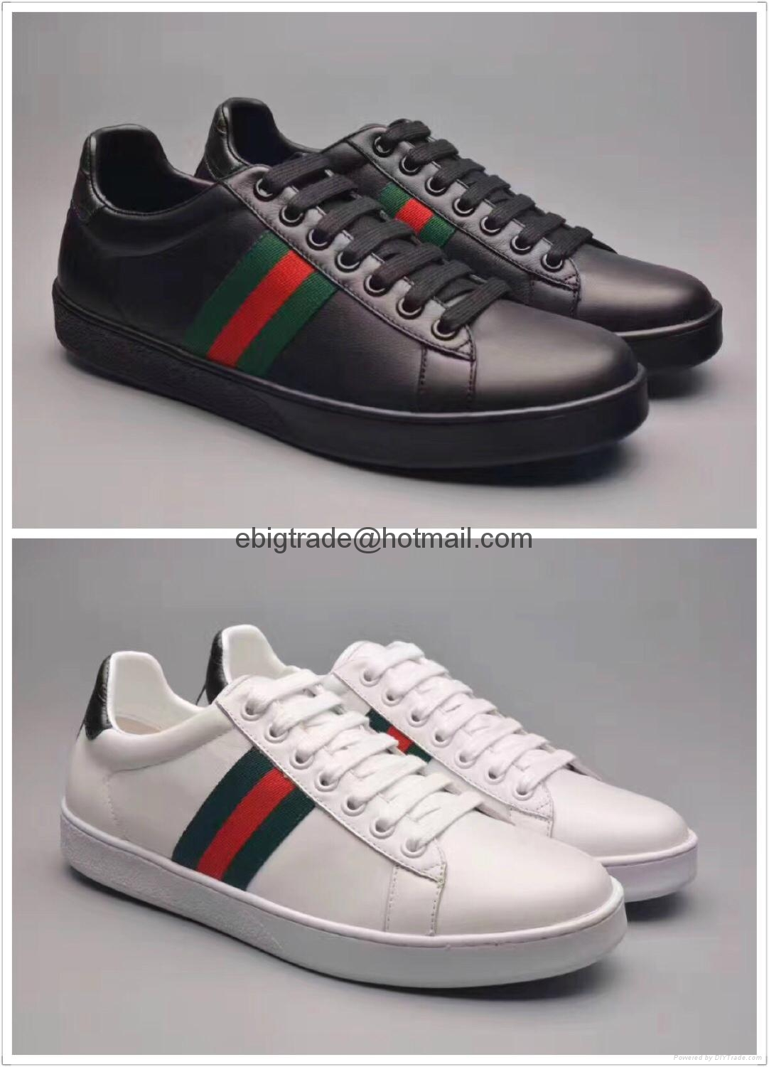 Cheap Gucci shoes for men Gucci sneakers for men replica Gucci shoes on sale  1