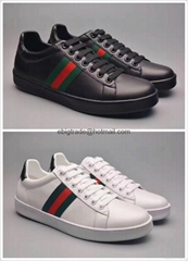 Cheap Gucci shoes for men Gucci sneakers for men replica Gucci shoes on sale  (Hot Product - 6*)