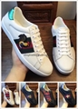 Cheap Gucci shoes for men Gucci sneakers for men replica Gucci shoes on sale  11
