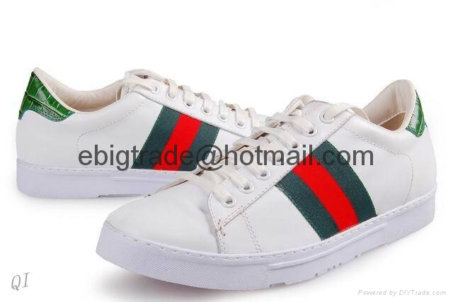 Cheap Gucci shoes for men Gucci sneakers for men replica Gucci shoes on sale  17