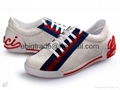 Cheap Gucci shoes for men Gucci sneakers for men replica Gucci shoes on sale  19