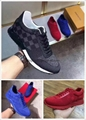 Cheap Louis Vuitton shoes for men LV