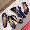 Ferragamo women s shoes