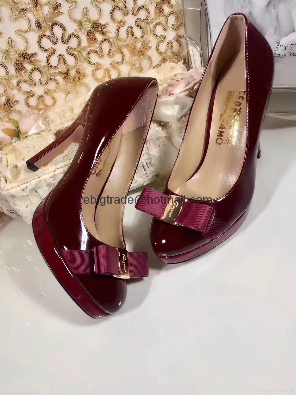 Ferragamo Pumps heels