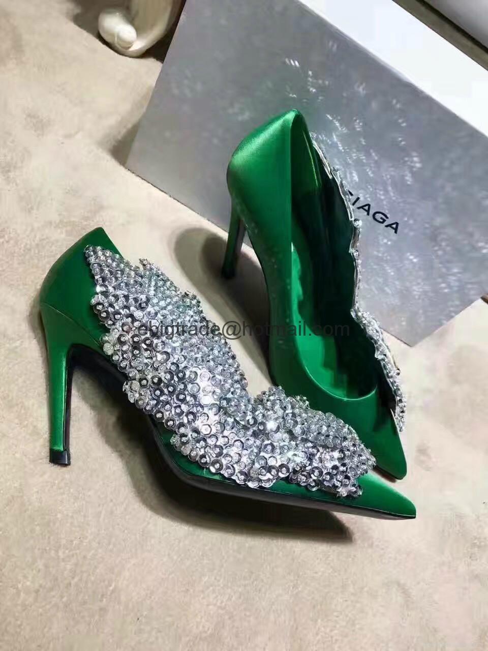 Balenciaga shoes for women