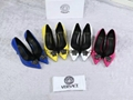 Cheap Versace shoes for women Versace