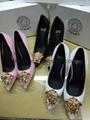 466f5e48a5 Cheap Versace shoes for women Versace High Heels Versace Pumps ...
