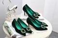 Manolo Blahnik shoes for women